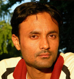 Photo of Syed Hilal Farooq