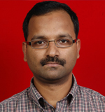 Photo of Sandeep Pattnaik