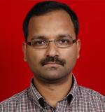Photo of Sandeep Pattnaik