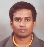 Photo of Chandra Sekhar Rout