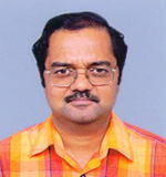 Photo of Manoranjan Satpathy