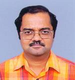 Photo of Manoranjan Satpathy
