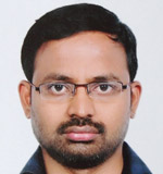 Photo of M. Sabarimalai Manikandan