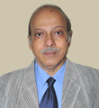 Photo of U. C. Mohanty