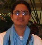 Photo of Kiranmayi Landu