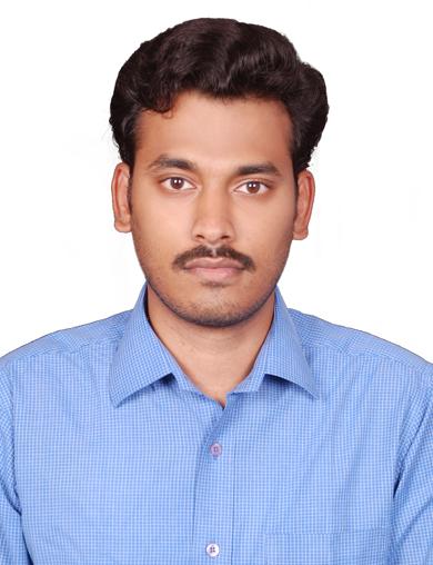 Photo of Srinivas Bhaskar Karanki