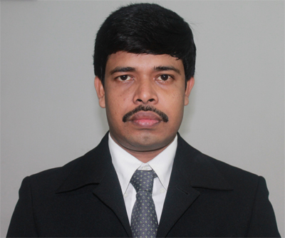 Photo of Goutam Mondal