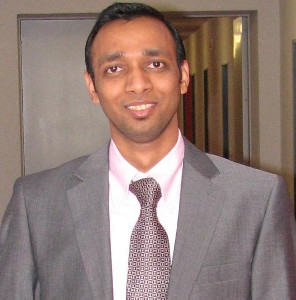 Photo of Rajesh Kumar
