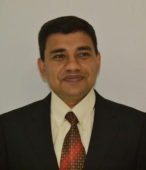 Photo of Akhilesh Barve