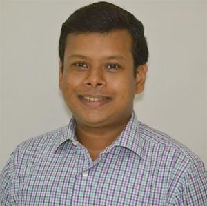 Photo of Arun Kumar Pradhan