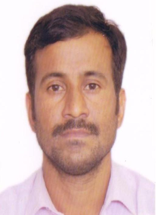 Photo of Satish Dhandole