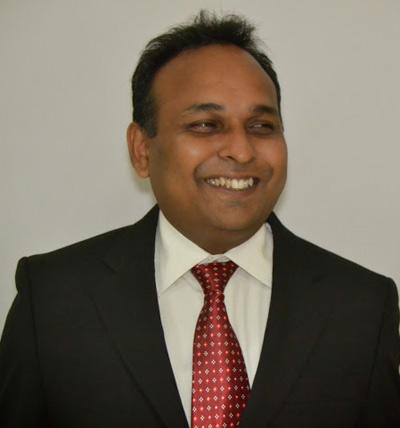 Photo of V. Pandu Ranga