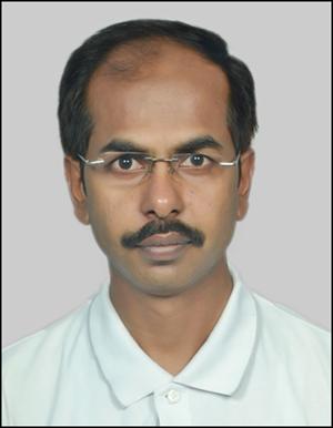 Photo of Raj Kumar Singh