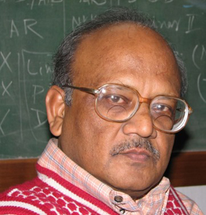 Photo of Jayanta Pal