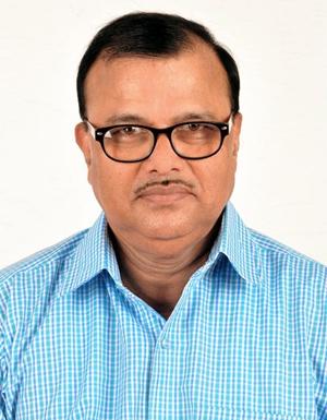 Photo of Akshay Kumar Ojha