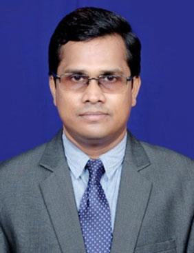 Photo of Subhransu Ranjan Samantaray