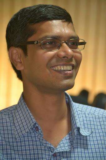 Photo of Satyanarayan Panigrahi