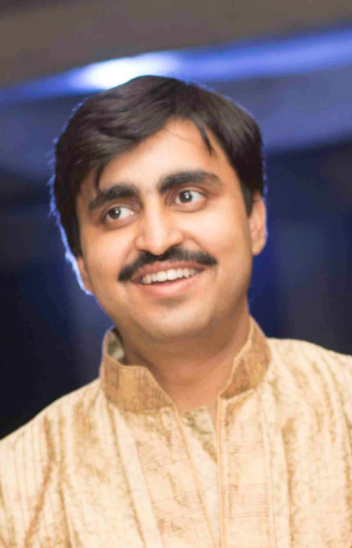 Photo of Malay Kumar Bandyopadhyay