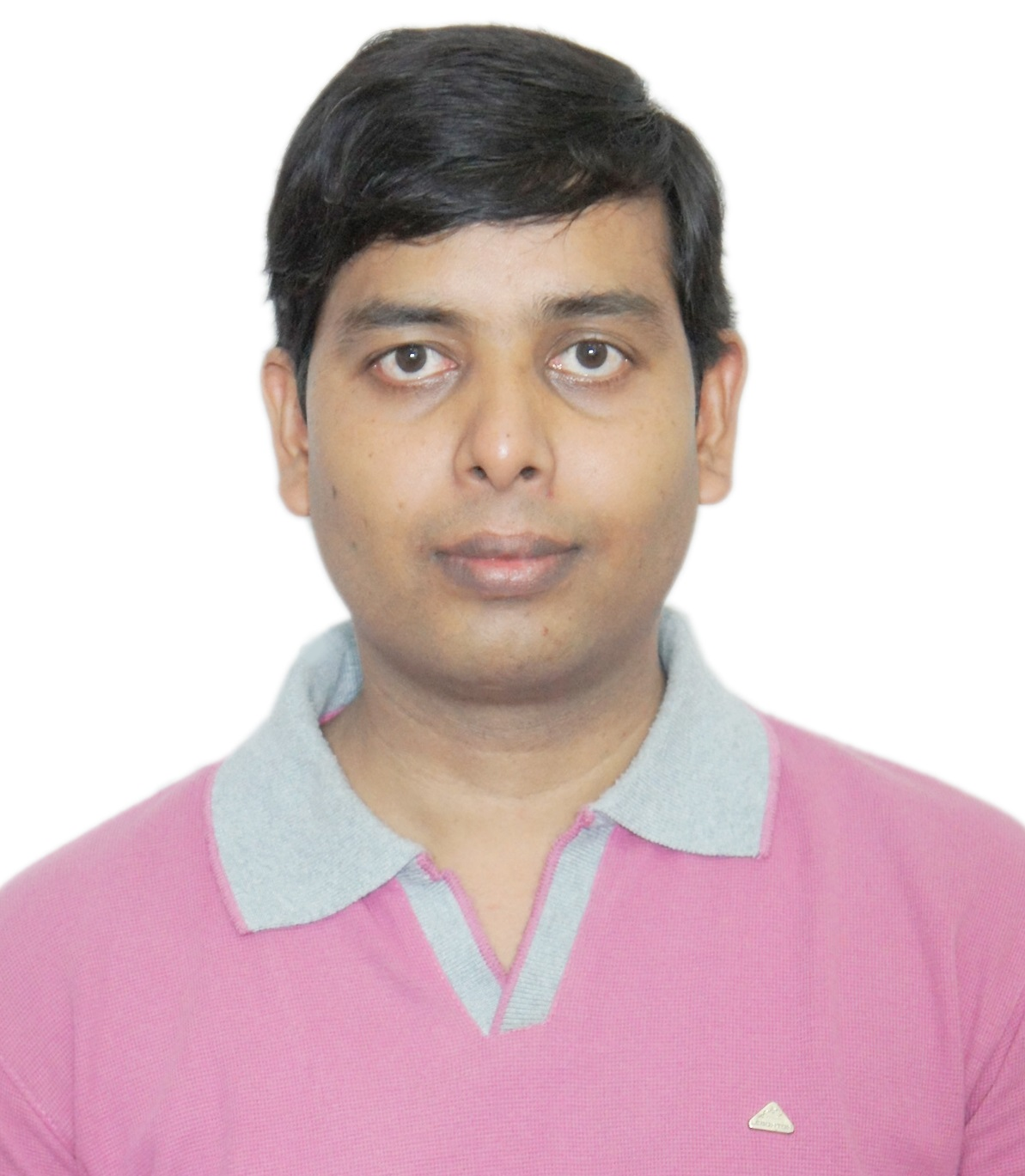 Photo of Akhilesh Kumar Singh