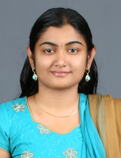 Photo of Meenu Ramadas