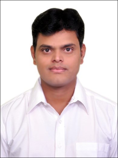 Photo of Venugopal Arumuru