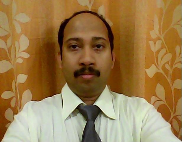 Photo of Dipankar De