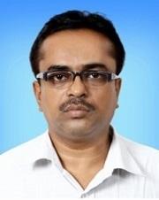 Photo of Manas Mohan Mahapatra