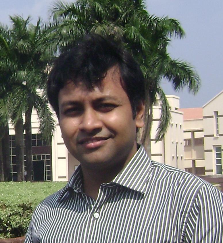 Photo of Joy Chandra Mukherjee