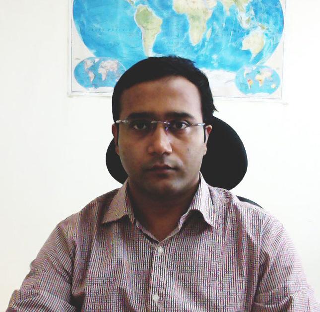Photo of Sourav Sil
