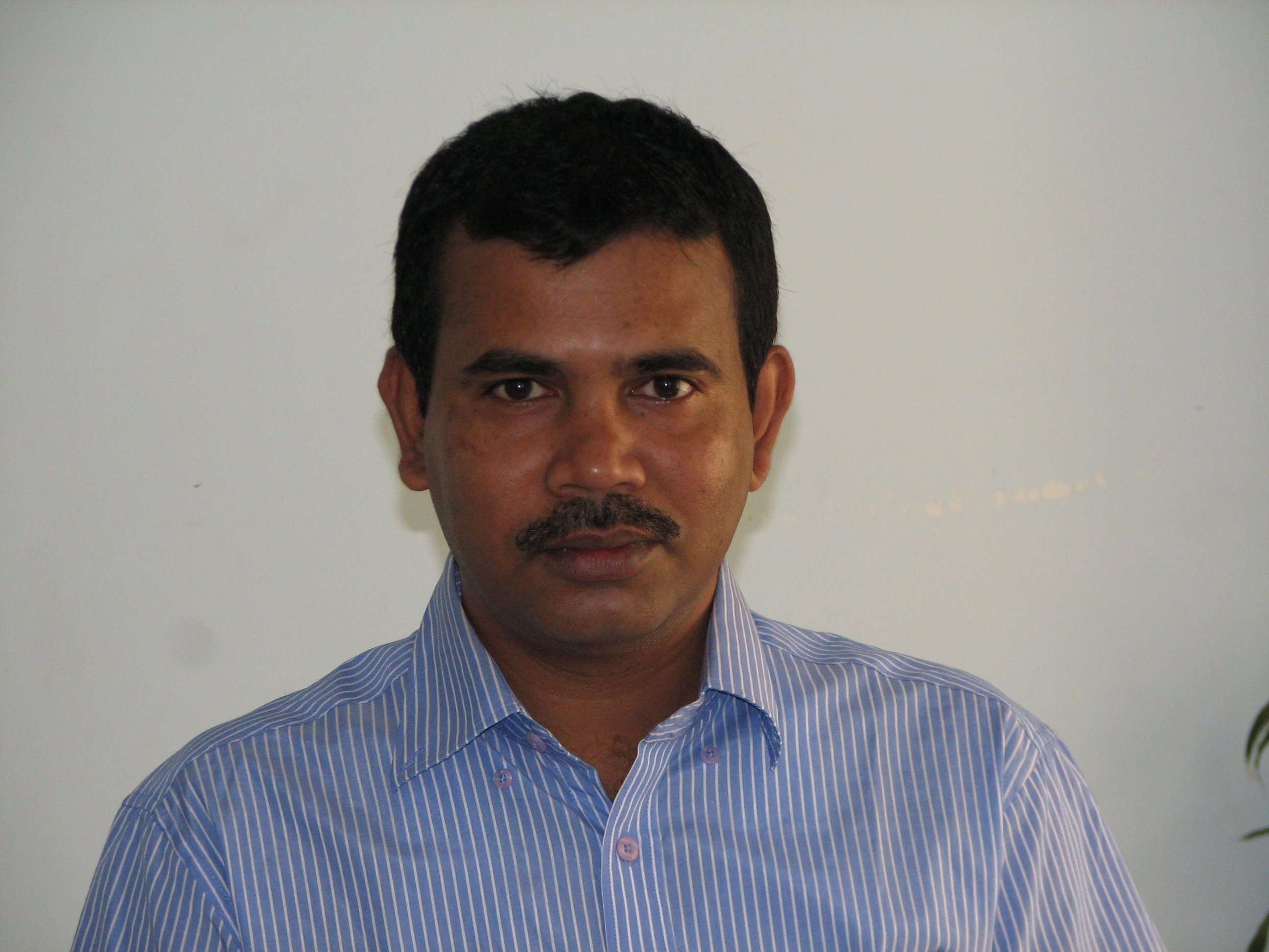 Photo of Srikanta Patra