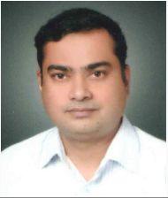 Photo of Abhishek Kumar Rai