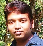 Photo of Sudipta Saha