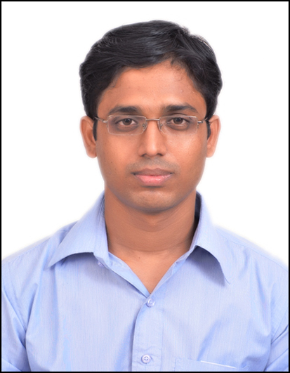 Photo of Shantanu Patra