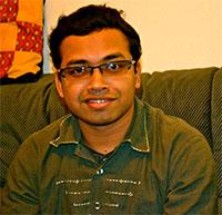 Photo of Bankim Chandra Mandal