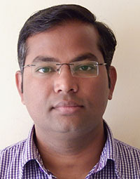 Photo of Sunil Kumar Prajapati