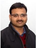 Photo of Gaurav Bartarya