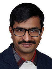 Photo of Kodanda Ram Mangipudi
