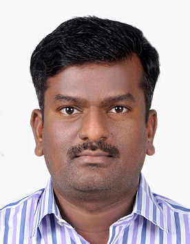 Photo of Srinivas Boppu