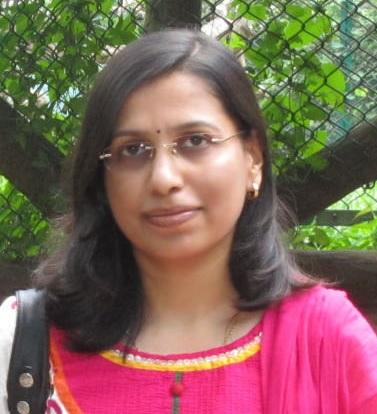Photo of Sasmita Barik