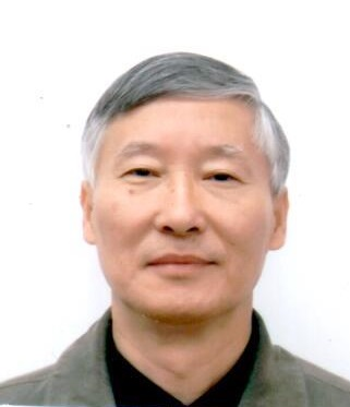 Photo of Tian Cheng Zhang