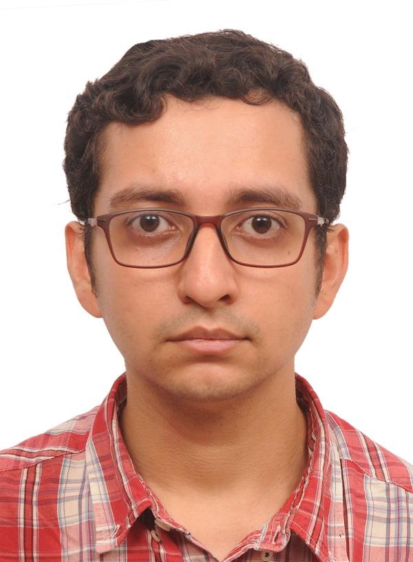 Photo of Debapratim Ghosh