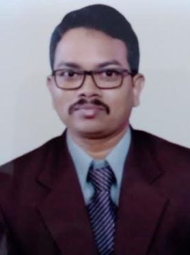 Photo of Balakrishna Pamulaparthy