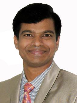 Dr. Rajakumar Guduru