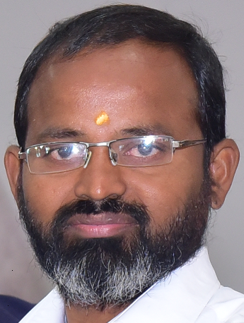 Photo of M. Sabarimalai Manikandan