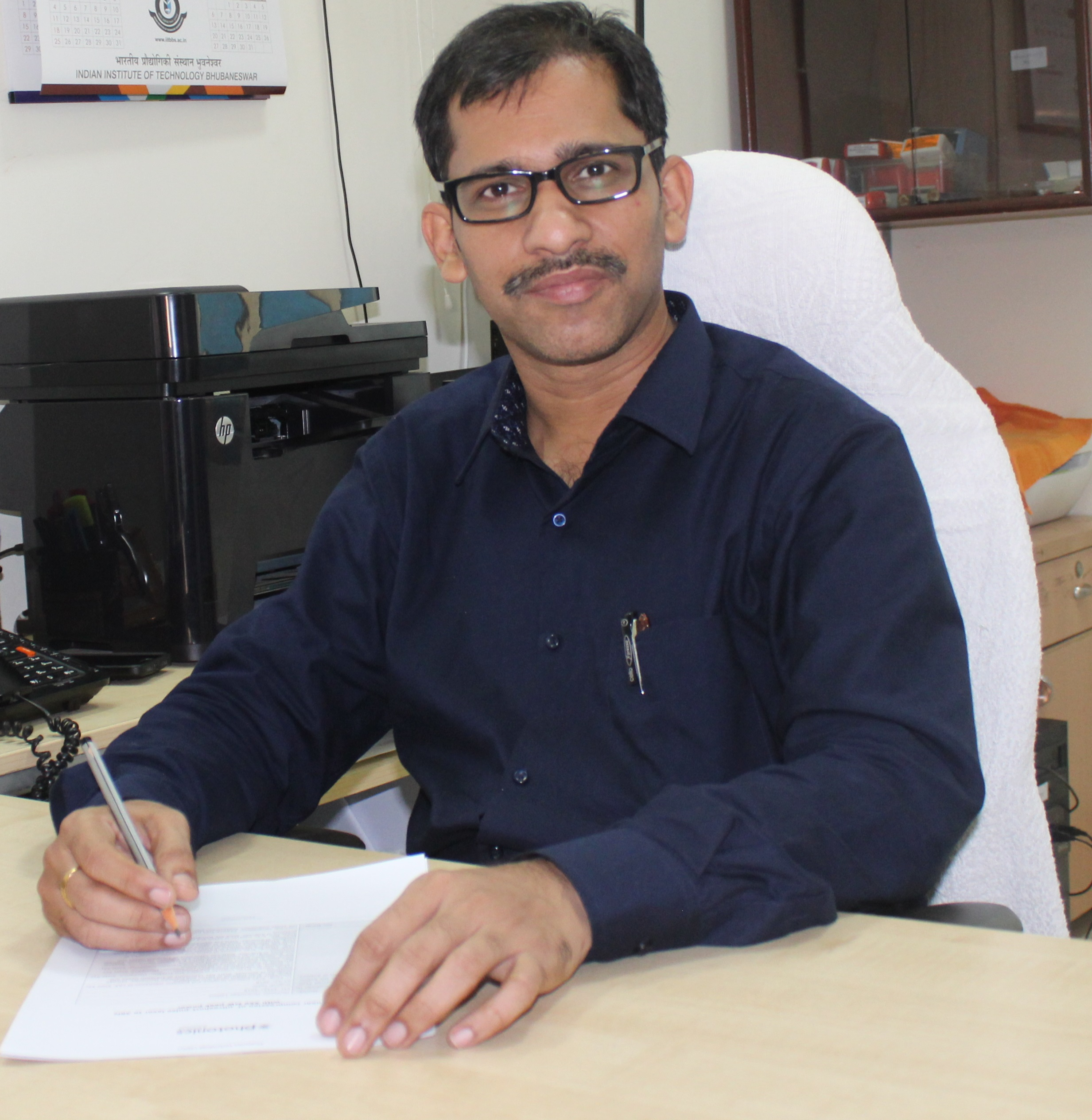 Photo of Prasant Kumar Sahu
