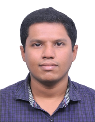 Dr. Anoop Thomas