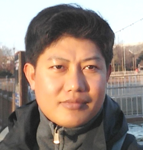 Photo of Yengkhom Kesorjit Singh