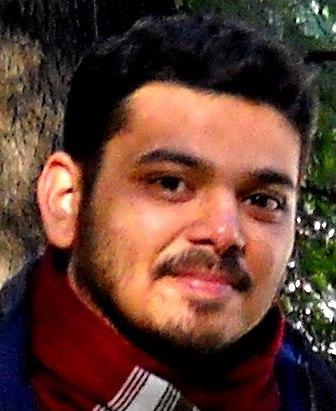 Photo of Sourabh Bhattacharya