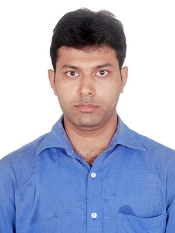 Photo of Abhijit Sutradhar