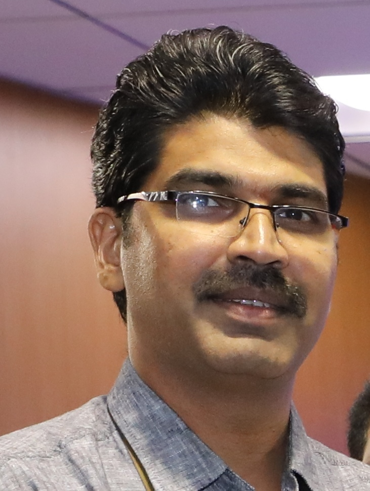 Photo of Vijayakrishna Kari